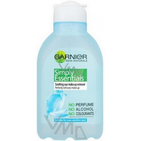Garnier Skin Naturals Simply Essentials soothing eye make-up remover 150 ml
