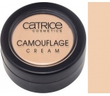 Catrice Camouflage Cream Cover Cream 010 Ivory 3 g