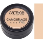 Catrice Camouflage Cover Cream 010 Ivory 3 g