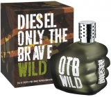 Diesel Only The Brave Wild EdT 35 ml men's eau de toilette