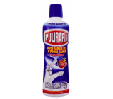 Pulirapid Classico for rust and limescale liquid cleaner 500 ml