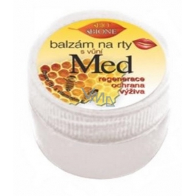 Bione Cosmetics Honey lip balm 25 ml