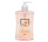 Mika Mionall Natur intimate gel with dispenser 500 ml