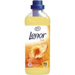Lenor Summer Breeze fabric softener 31 doses 930 ml