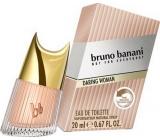 Bruno Banani Daring Woman Eau De Toilette Spray 20 ml