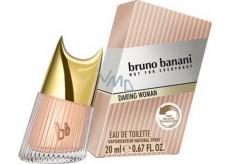 Bruno Banani Daring EdT 20 ml eau de toilette Ladies