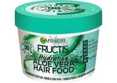 Fructis mask vl.Food aloe 390ml 6448