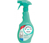 Sidolux M Aloe Vera anti-dust for glass, wooden, plastic surfaces and furniture made of MDF spray 400 ml