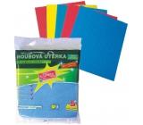 Clanax Sponge cloth 100% cellulose 5 pieces