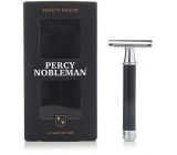 Percy Nobleman Hand + two razor razor 10 pieces