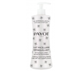 Payot Les Demaquillantes Lait Micellaire Demaquillant micellar make-up remover micellar lotion for all skin types 400 ml