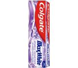 Colgate MaxWhite Sparkle Diamonds Toothpaste 75 ml