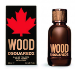 Dsquared2 Wood for Him Eau de Toilette for Men 30 ml