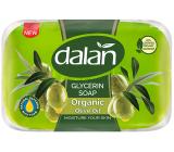 Dalan Organic Olive Oil glycerin soap 100 g