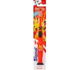 Signal Junior Pokémon ultra soft toothbrush 7+ ultra soft 1 piece