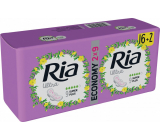 Ria Ultra Super Plus ultra thin sanitary napkins with wings 2 x 9 pieces