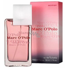 Marc O´Polo Woman EdT 50 ml eau de toilette Ladies