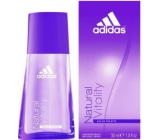 Adidas Natural Vitality EdT 30 ml eau de toilette Ladies
