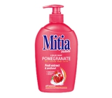 Mitia Pomegranate tekuté mýdlo dávkovač 500 ml