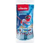 Vileda Super Mocio 3Action mop replacement 1 piece