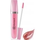 Dermacol Shimmering Lip Gloss třpytivý lesk na rty 07 8 ml
