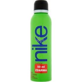 Nike Green Man deodorant spray for men 200 ml