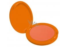 Dermacol Neon Hair Powder colored hair powder 02 Orange 2.2 g