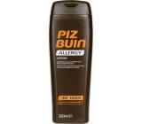 Piz Buin Allergy Sensitive SPF30 suntan lotion 200 ml