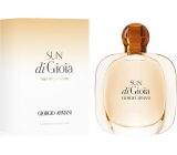 Giorgio Armani Sun di Gioia perfumed water for women 50 ml