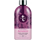 T: BY Tetesept Auszeit Relaxing pink orchid and ylang-ylang bath foam 420 ml