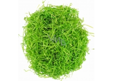 Decorative grass wooden green 50 g