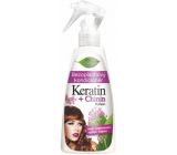 Bione Cosmetics Keratin & Chinin Leave-In Conditioner For All Hair Types 260 ml