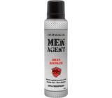 Dermacol Men Agent Sexy Sixpack antiperspirant deodorant sprej pro muže 150 ml