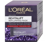Loreal Paris Revitalift Replumping Mask face mask for all skin types 50 ml