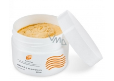 Aromatica Bebutter Bio Sea buckthorn with orange whipped shea butter for skin regeneration 200 ml