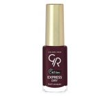 Golden Rose Express Dry 60 sec quick-drying nail polish 58, 7 ml