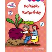 Ditipo Creative Coloring Book - Fairy Tales