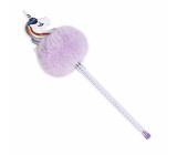 Albi Ballpoint Pen with Purple Unicorn