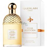 Guerlain Aqua Allegoria Mandarine Basilic Eau de Toilette for Women 30 ml