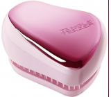 Tangle Teezer Compact Styler Baby Compact Hair Brush Doll Pink