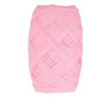 Pink paper bast 10 m