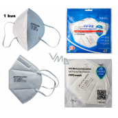 JB Oral protective respirator 5-layer FFP2 MASK CE 1463 1 piece