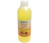 Bione Cosmetics Marigold nail polish remover 200 ml