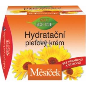 Bione Cosmetics Marigold Moisturizing Face Cream 51 ml