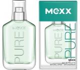 Mexx Pure Man Eau de Toilette 30 ml