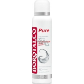 Borotalco Pure antiperspirant deodorant spray uisex 150 ml