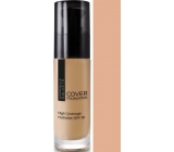 Gabriella Salvete Cover Foundation make-up 102 Beige 30 ml