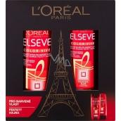 Loreal Paris Elseve Color Vive šampon 250 ml + balzám 200 ml, kosmetická sada
