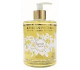 Jeanne en Provence Jasmin Secret tekuté mýdlo 500 ml