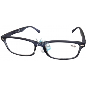 Berkeley Čtecí dioptrické brýle +3,0 černé mat 1 kus MC2 ER4040